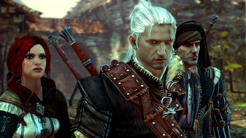 Before you play the witcher 3 reintroduce yourself to these before you play the witcher 3 reintroduce yourself to these important characters game informer solutioingenieria Image collections