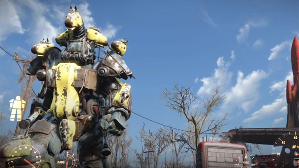 Bethesda Puts Brakes On PS4 Mod Support - Game Informer