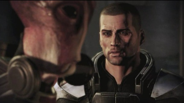 Bioware Fixing Mass Effect 3 Face Importing Issue Game