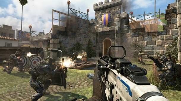 Black Ops II Uprising Map Pack and Mob of the Dead Out Today ... on call of the dead zombies, call of duty zombies map pack, call of the dead game, call of duty black ops map pack, call of the mob, call of the dead minecraft, call of the dead movie,