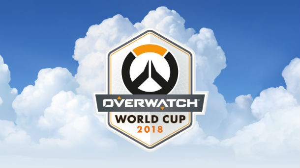 South Korea Overwatch World Cup 2021