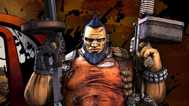 We Finish Up Our Month Of Exclusive Borderlands 2 Features With A Treasure Trove Wallpapers To Gussy Your Desktop