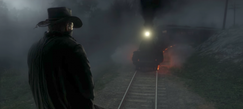 Breaking Down The Red Dead Redemption II Story Trailer