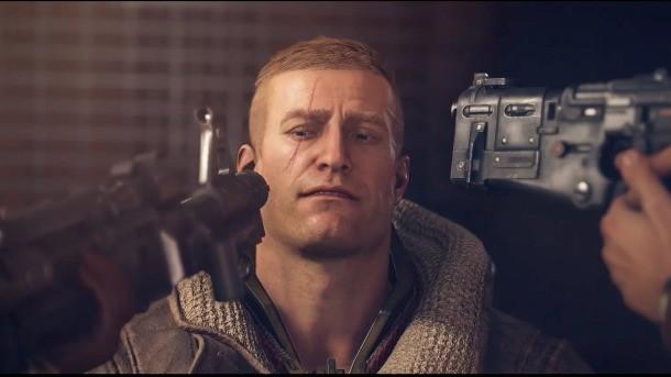 Breaking Down Wolfenstein II: The New Colossus' Trailer: 10 Details