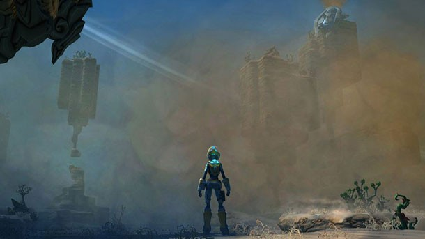 Project Spark Review – Build An Estimation Of Your Dream Game - Game