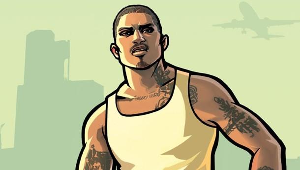 CJ Makes Good, As Rockstar Confirms Grand Theft Auto: San