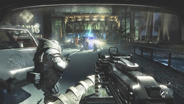 Call of Duty: Modern Warfare 3 Review - Game Informer
