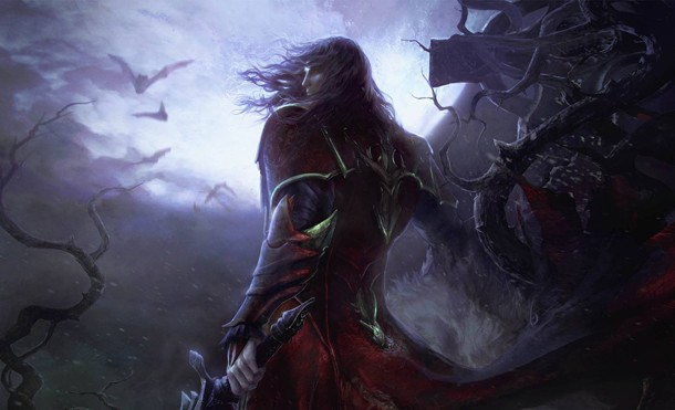 Castlevania: Lords Of Shadow 2 Composer Publishes Dracula's