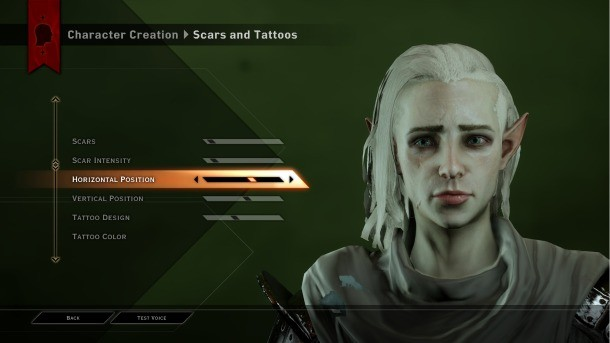 Character Creation Why We Make Avatars And How They Affect Us Game Informer
