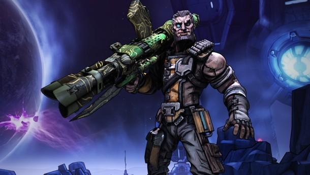 Borderlands: The Pre-Sequel Character Deep Dive – Wilhelm