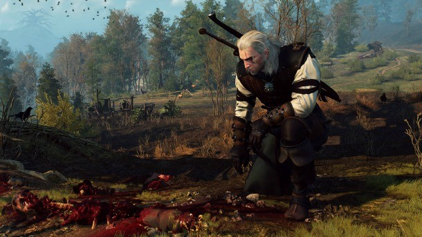 The Witcher-3: reviews of players and critics