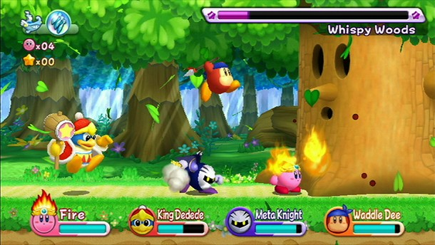 Kirby Dreamland World Map on kirby's dreamland map, super mario world 2 map, lovecraft h.p. lovecraft world map,