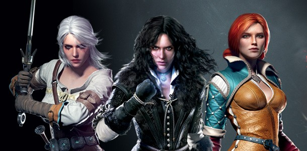 Cyberpunk's version of Triss, Ciri or Yen? | Forums - CD