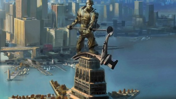 Designing Saints Rows New City Game Informer