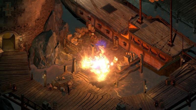 Developer Tips For Getting Started In Pillars Of Eternity II