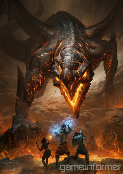 Diving In – A Conversation With Pillars Of Eternity II Director Josh
