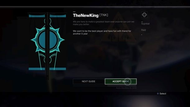 Do Destiny 2's Guided Games Work? - Game Informer