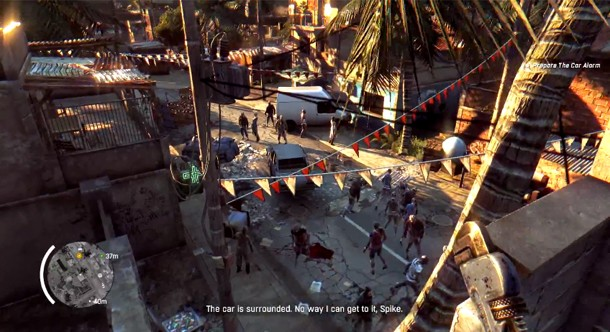Dying Light Is Handling Its Marketing In A Way Gamers Love Showing Lots And Of Gameplay