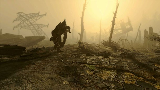 Eight Mods That Would Make Fallout 4 More Fun - Game Informer