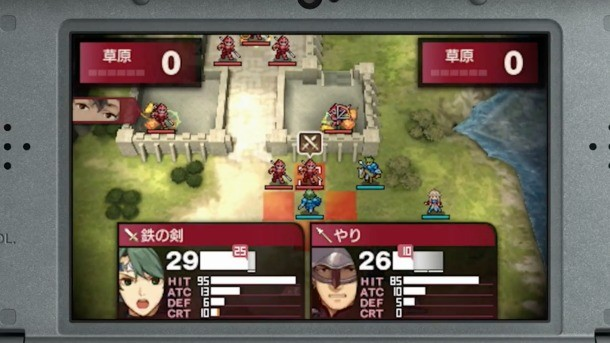 Eight Things You Should Know About Fire Emblem Echoes