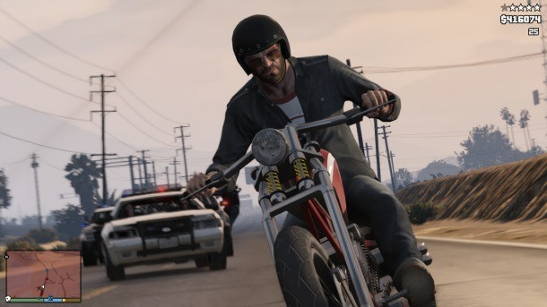 Eight Tips For Starting Grand Theft Auto V - Game Informer