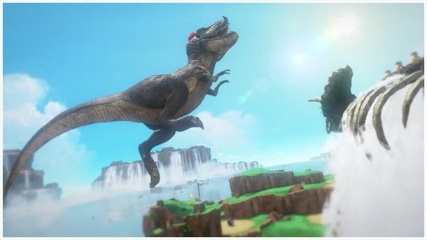Every Transformation In Super Mario Odyssey - Game Informer