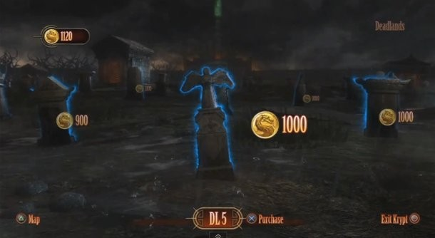 Everything You Need To Know About The New Mortal Kombat