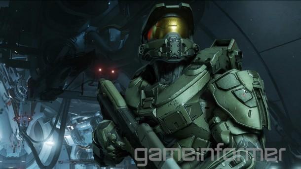 Halo 5 beta matchmaking