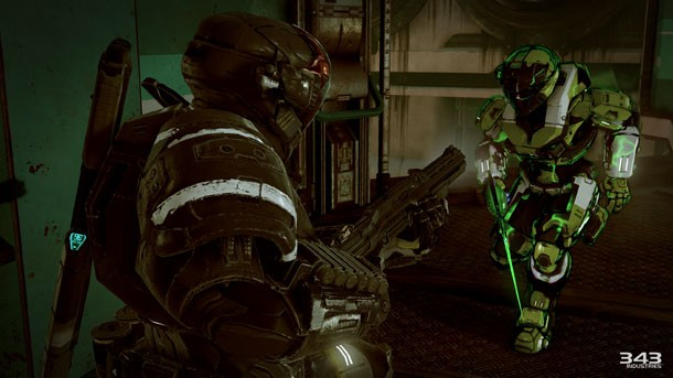 Exclusive Video And Details For Halo 5's Infection Mode