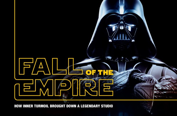 d6ffae583 Fall Of The Empire  How Inner Turmoil Brought Down LucasArts - Game ...