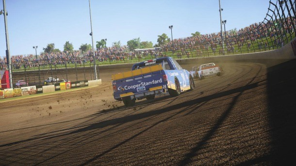 Nascar Racing Games >> Nascar Heat 2 Review Falling Back In The Pack Game Informer