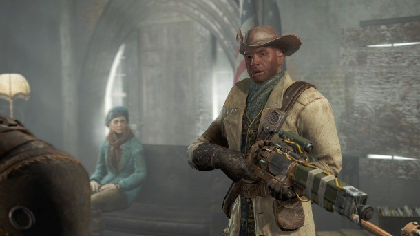 Fallout 4 Xbox One Mod Launch Generated 50 Times As Much Traffic As