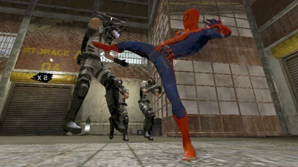 Image result for Amazing Spiderman Game For PS Vita