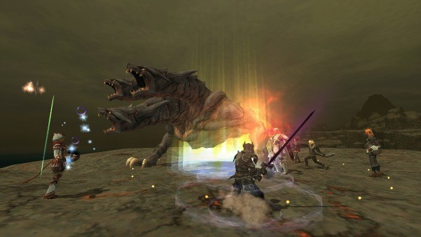 Final Fantasy XI Takes A Bow - Game Informer