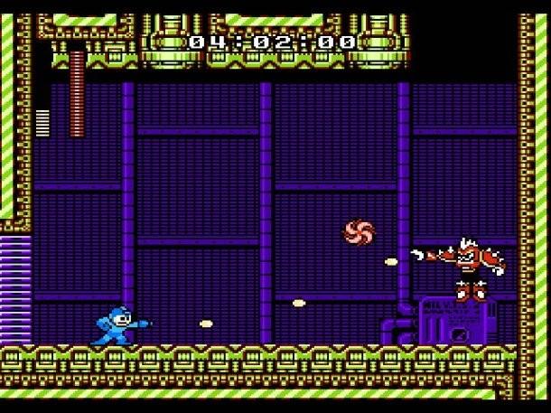 Final Mega Man 10 DLC Hits This Week - Game Informer