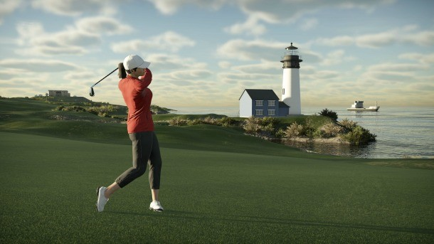 The Golf Club 2 Review \u2013 Finding That Sweet Spot - Game Informer