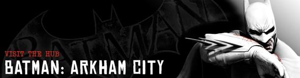 Finding The Asylum S Biggest Secret Arkham City S