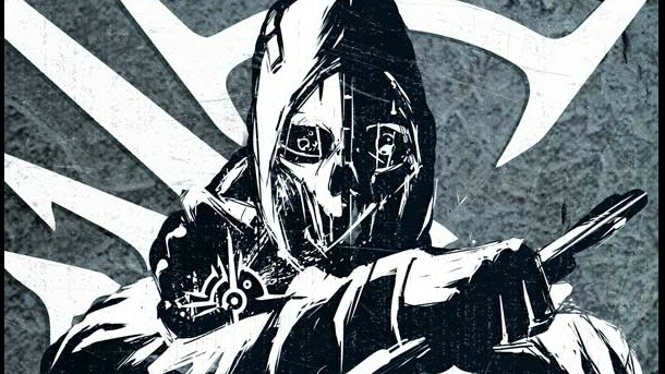 First Issue In Dishonored Comic Book Series Arriving Next