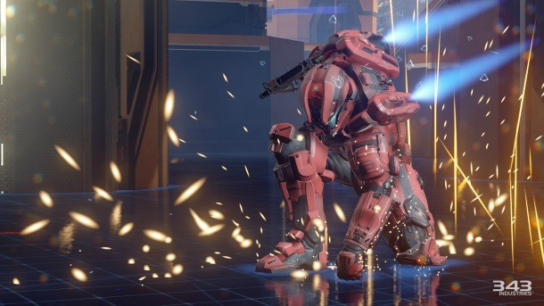 Five Major Ways Halo 5: Guardians Changes The Series