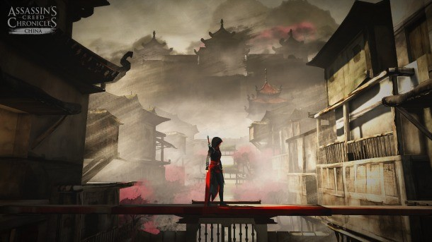 Assassin S Creed Chronicles China Review Game Informer