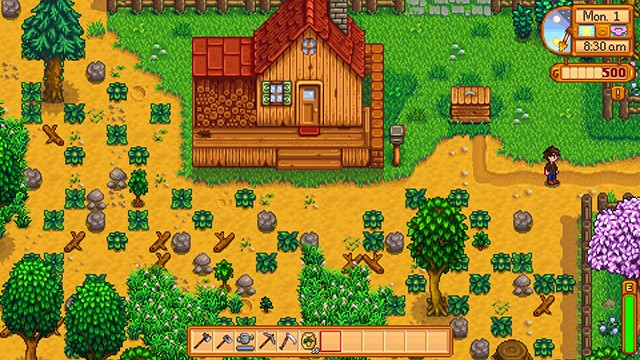 Funny To A Point – God Help Me, I Can't Stop Playing Stardew