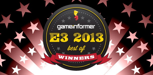 Game Informer's Best Of E3 2013 Awards - Game Informer