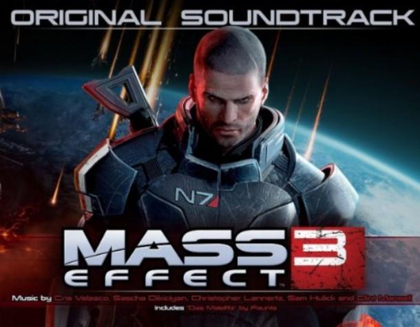 Game Music Spotlight: God of War/Mass Effect 3 Composer Cris