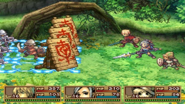 Games Where Traditional JRPG Battle Systems Thrive - Game Informer