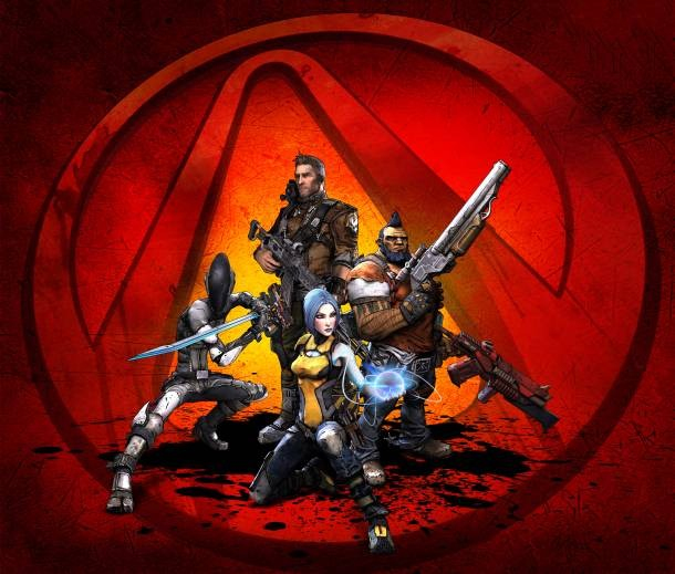 Gearbox Talks Borderlands 2's New Characters, Multiplayer