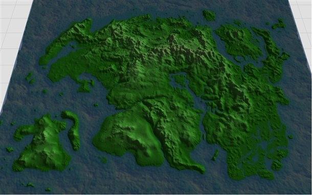 Going Beyond Skyrim: Modders Build Bethesda's Entire World