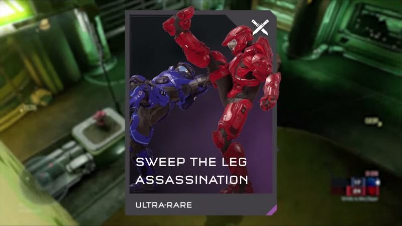 Halo 5: Guardians 'Requisition System' Explained (Now With