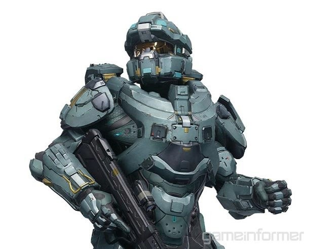 Halo 5: Guardians – The Spartans Tough Enough To Work With
