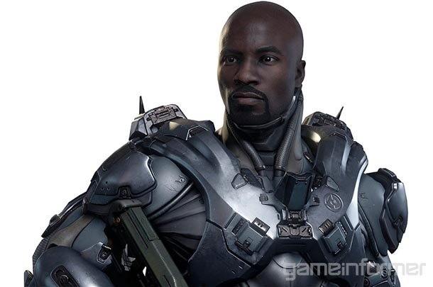 Halo 5: Guardians – Unmasking The Fireteam Hunting Master