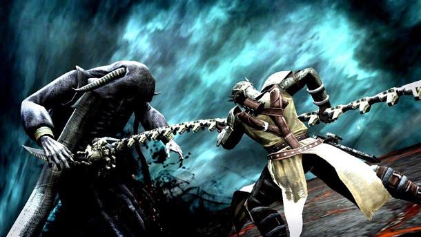 Dante S Inferno Review Game Informer